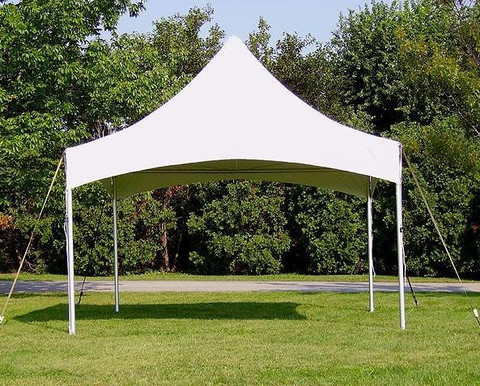 10x10 Frame Tent This Is Media G Amp K Event Rentals