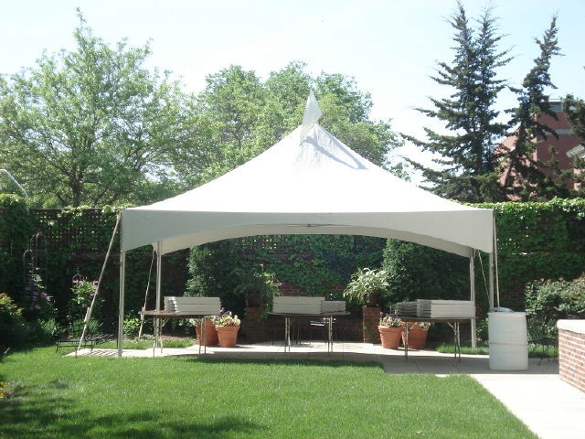 10x20 frame tent 2 - THIS IS MEDIA - G & K Event Rentals
