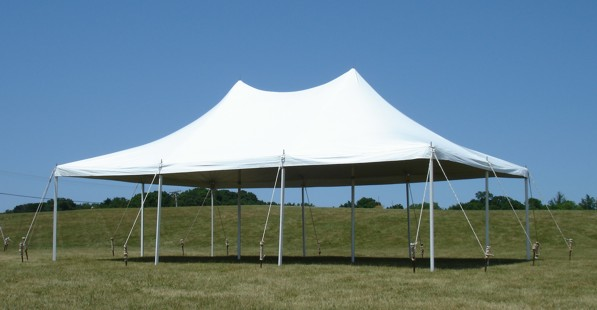20x30 Pole Tent This Is Media G Amp K Event Rentals