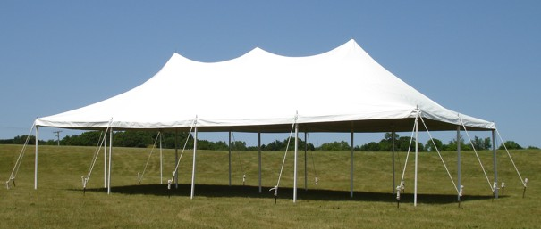 20x40 Pole Tent This Is Media G Amp K Event Rentals