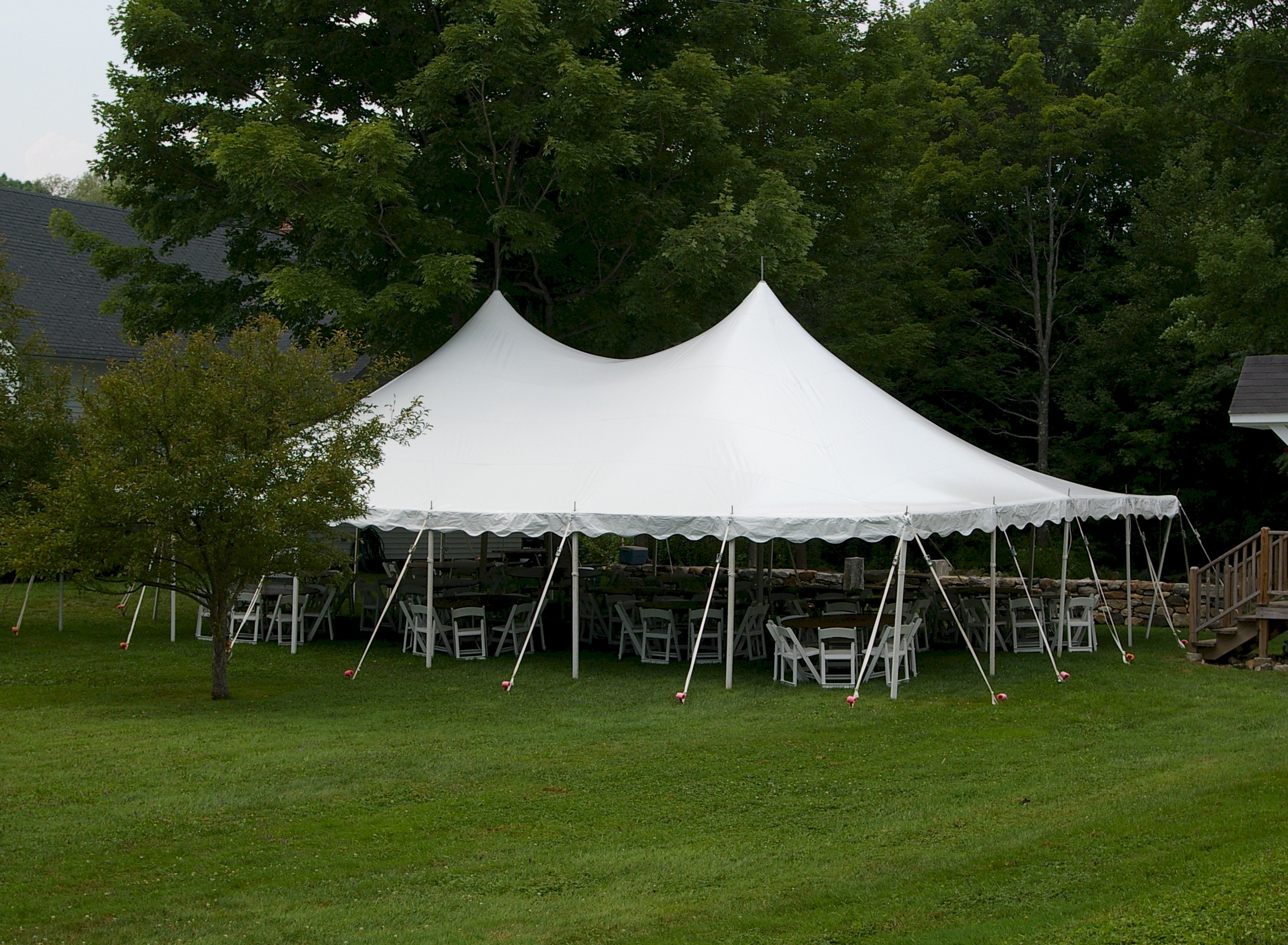 30x45-Pole-Tent - THIS IS MEDIA - G & K Event Rentals