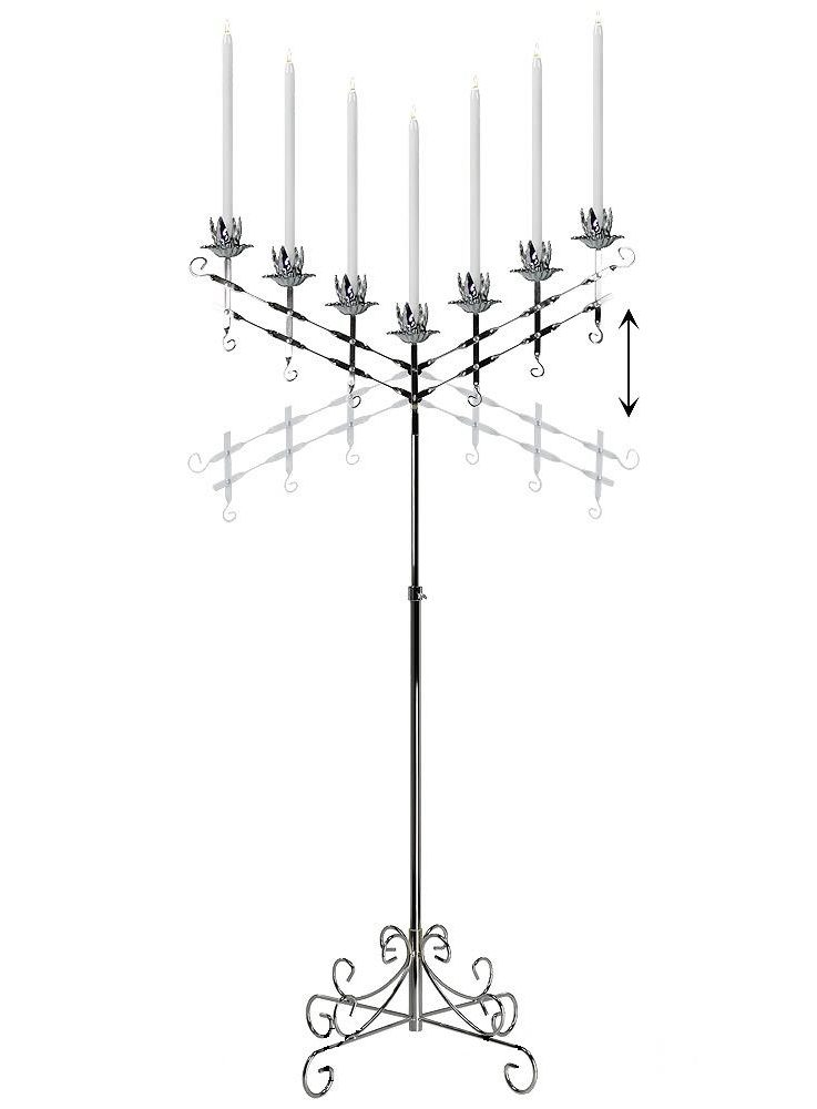 Candelabras Amp Candle Holders Rent Today With G Amp K Event