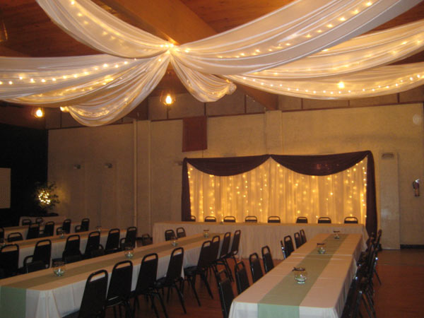 Headtables - Rent today with G & K Event Rentals