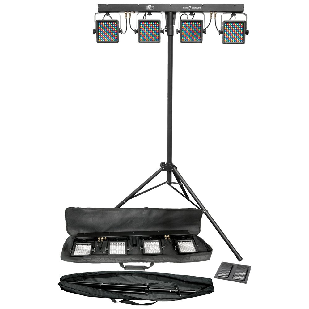 Dj Light Package This Is Media G Amp K Event Rentals