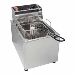 Electric Deep Fryer This Is Media G Amp K Event Rentals