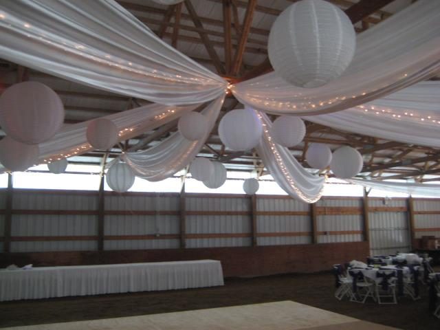 Horse Stable Wedding Rent Today G Amp K Event Rentals