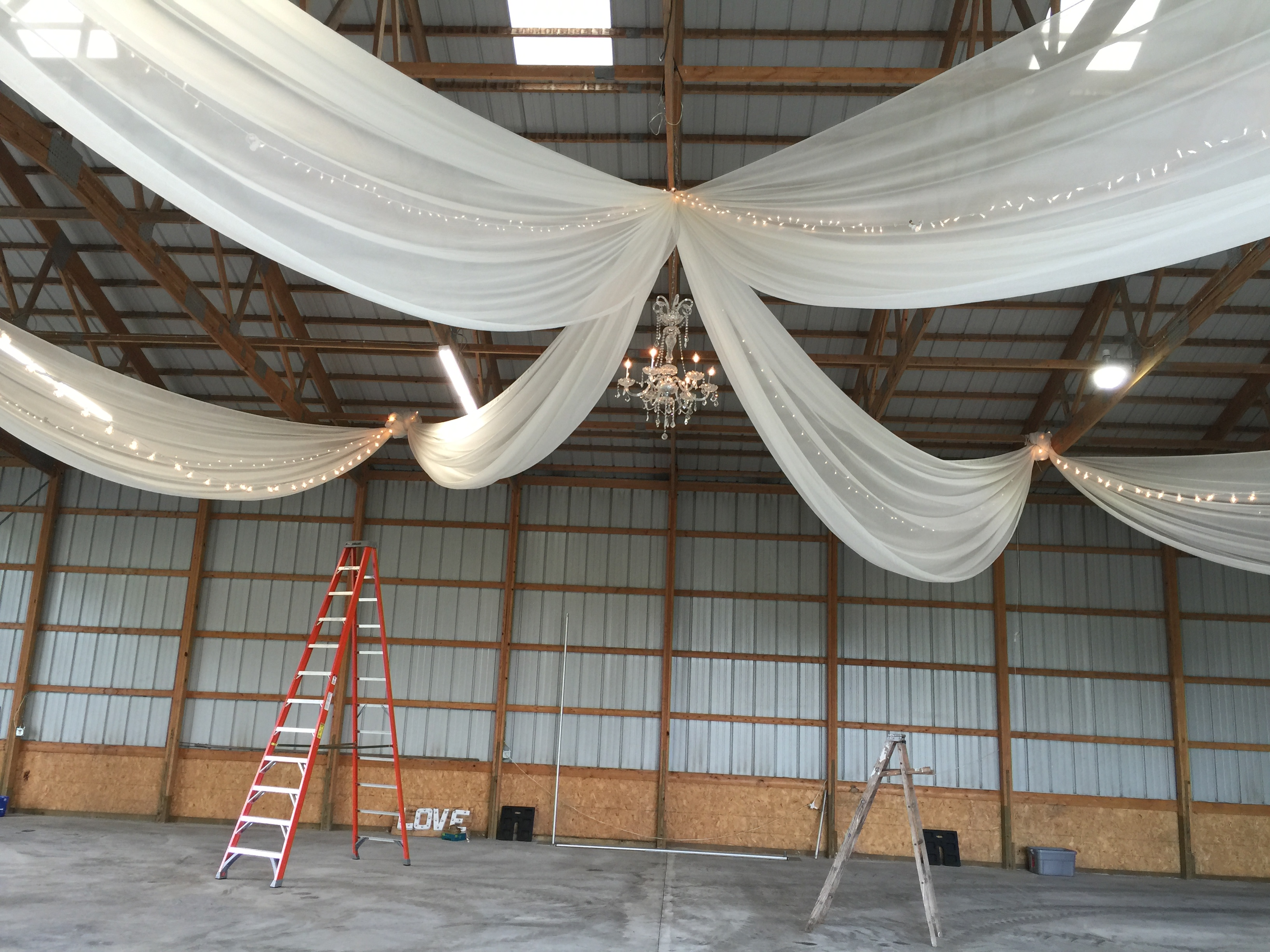 miami draping drape mood ceiling event lauderdale florida rental solaris pipe outdoorlighting ft and ceilings south
