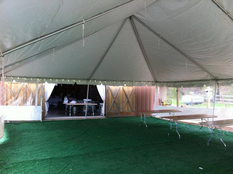 Edgewood Farms Wedding Rent Today G Amp K Event Rentals