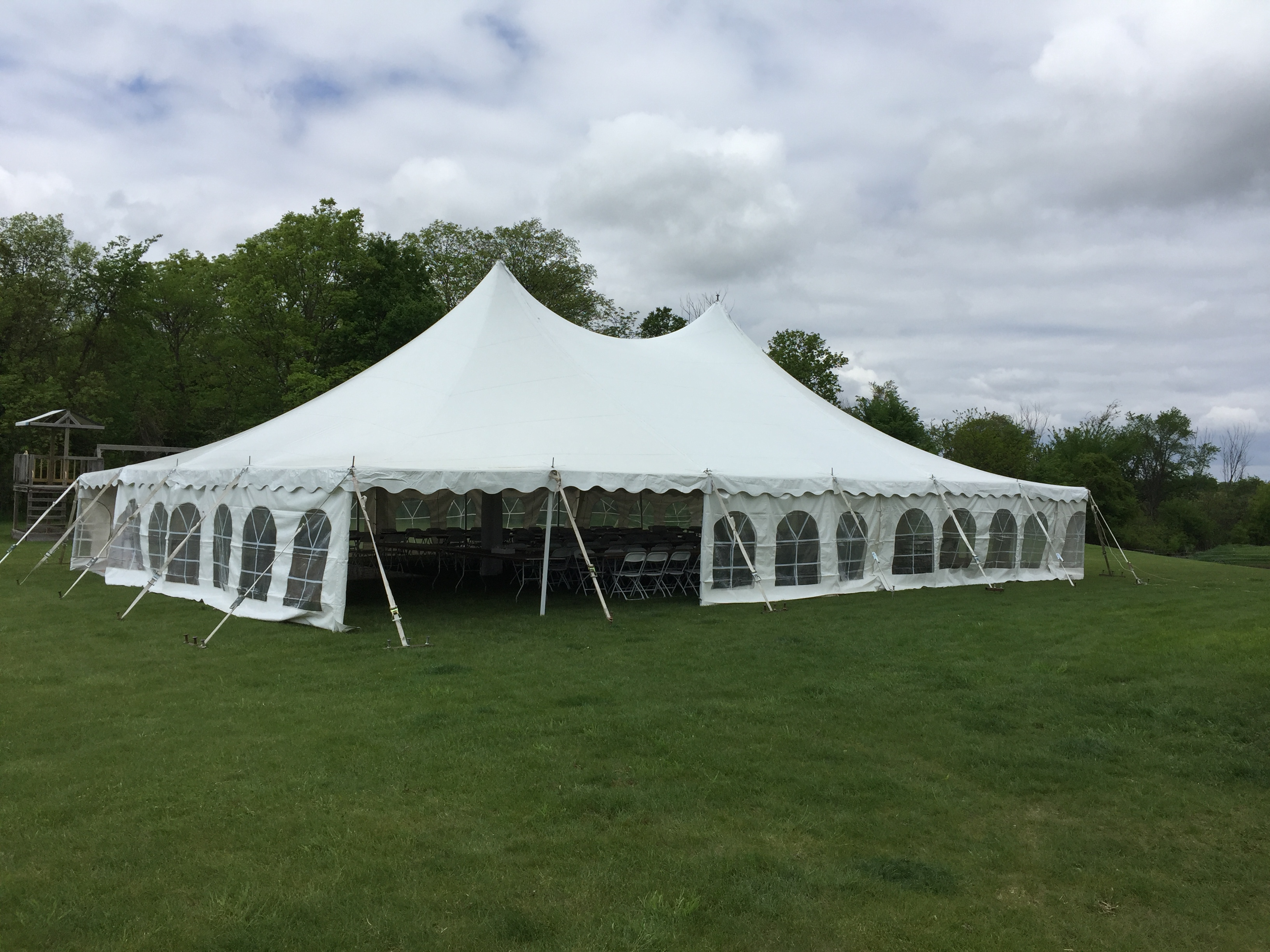 Spring Ranch Wedding Rent Today G Amp K Event Rentals